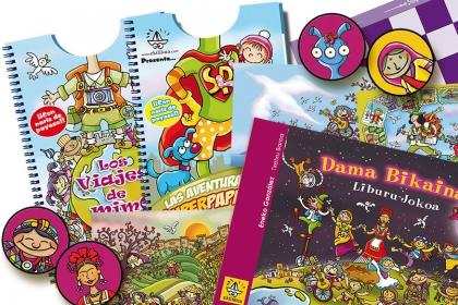 Catalogo De Juegos Didacticos Libros Y Puzles