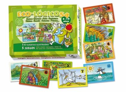 Eco-Lógico 54