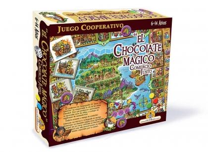 El Chocolate Mágico
